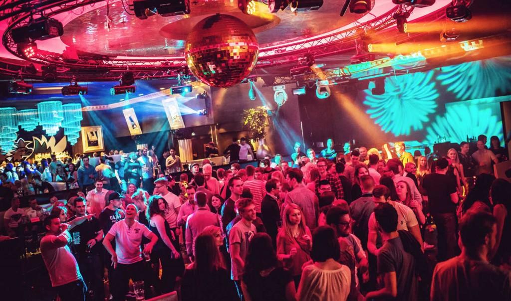 Club Capital Helsinki